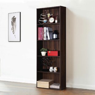 Bollingt 5-Shelf Standard ..