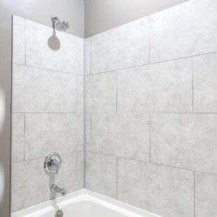 Waterproof Bathroom Paneling Wayfair