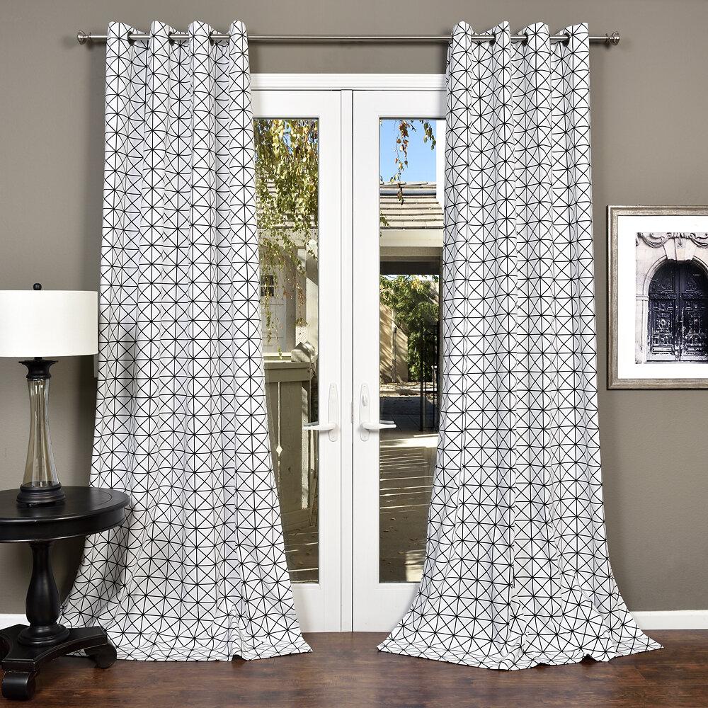 rio top curtain sheer exclusive curtains burnout grommet kitchen window com home pair winter panel dp amazon white