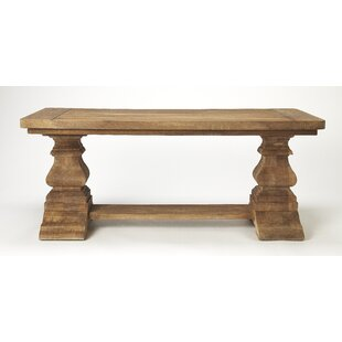 Wheeling Coffee Table by Gracie Oaks