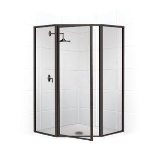 Coastal Shower Doors Legend 62