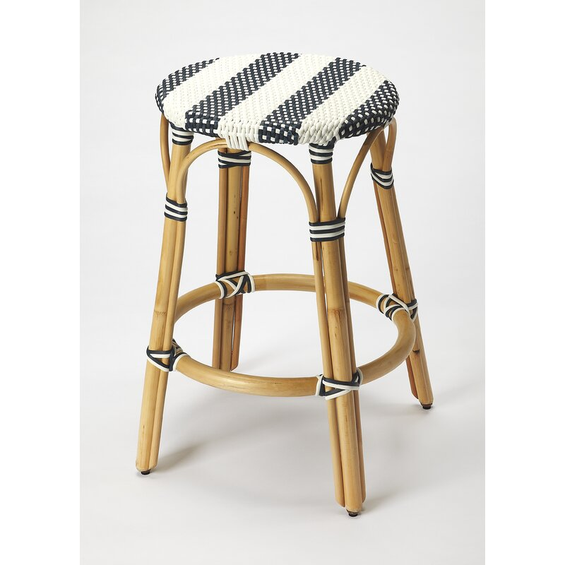 "Campbellton 24"" Bar Stool"