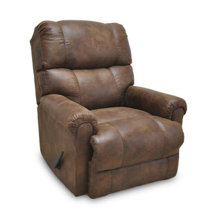 Darby Home Co Alaine Manual Rocker Recliner