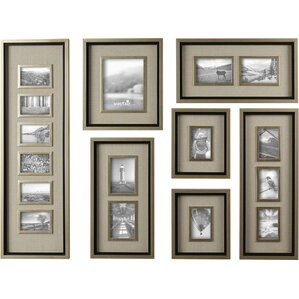 Frame Sets For Wall picture frames you'll love | wayfair