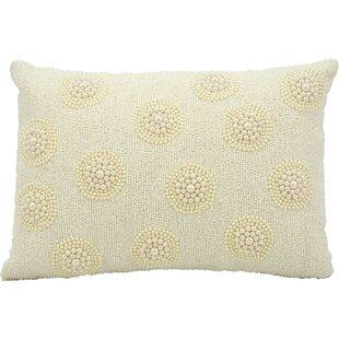 Jaya Cotton Lumbar Pillow