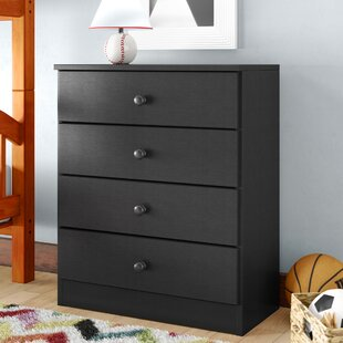 Big Save Bailey 4 Drawer Dresser by Viv + Rae Reviews (2019) & Buyer's Guide