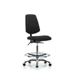 Symple Stuff Linus Drafting Chair