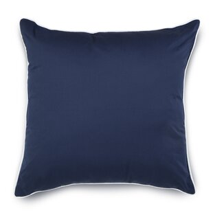 Classic Stripe European Throw Pillow