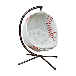 Sports Swing Chair with Stand