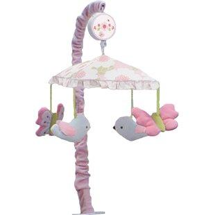 Look for Jeanine Crib Mobile ByHarriet Bee