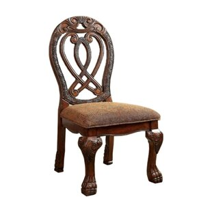 Barrymore Solid Wood Dining Chair (Set of..