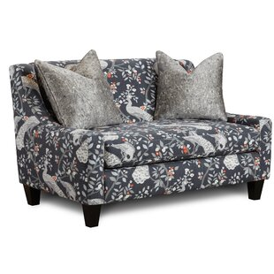 Ebern Designs Stepplee Slipper Chair