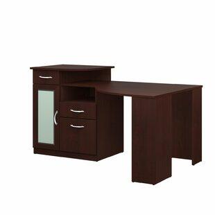 Auman Corner Desk