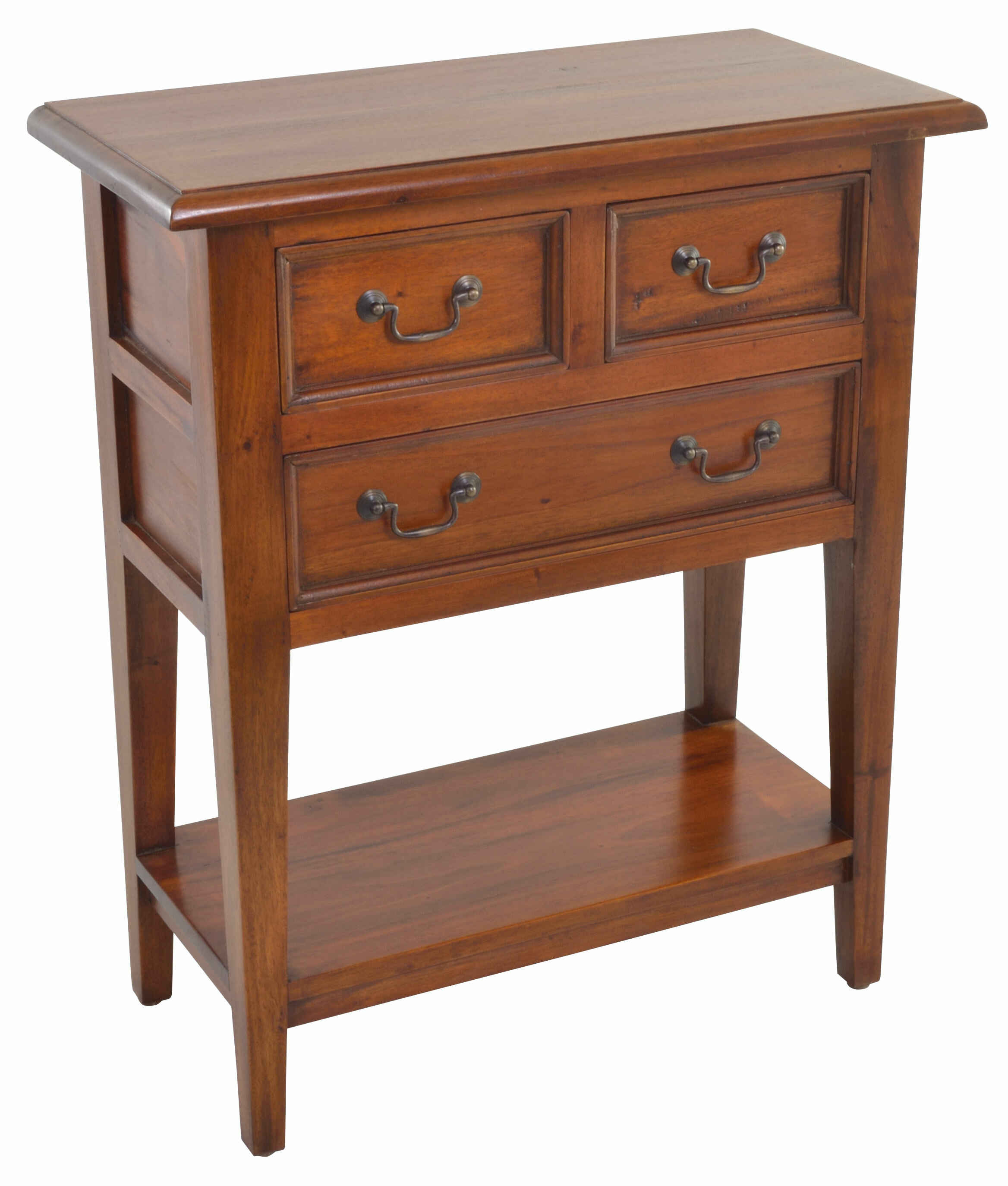 buy online 6c17f 5ea2a Adlington Multi-Tiered Telephone Table