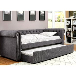 House of Hampton Shoreham-by-Sea Daybed with Trundle