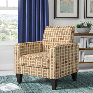 Ebern Designs Hollier Armchair