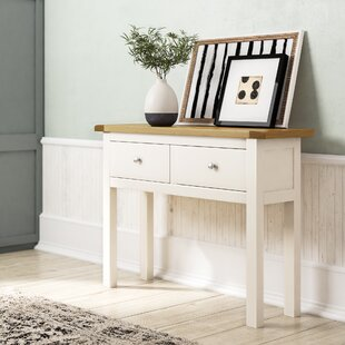 2 Drawer Console Table By Brambly Cottage