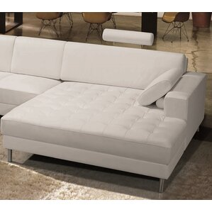 Vacaville Chaise Lounge by Hokku Designs