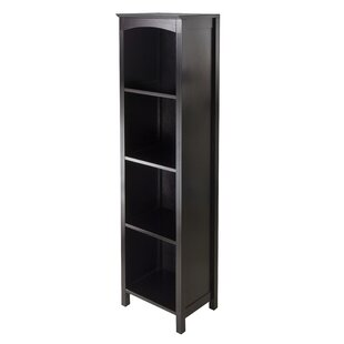Top Reviews Martinsville Standard Bookcase By Charlton Home