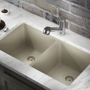 save - Double Kitchen Sink