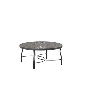 Terrabay Chat Table by Outdoor Masterpiece Wonderful