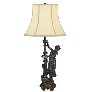Francaise 42 Table Lamp