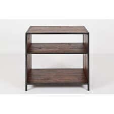 Ventamin 30 Cube Unit Bookcase by Trent Austin Design