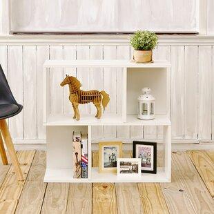 Ebern Designs Bolan Cube Unit Bookcase