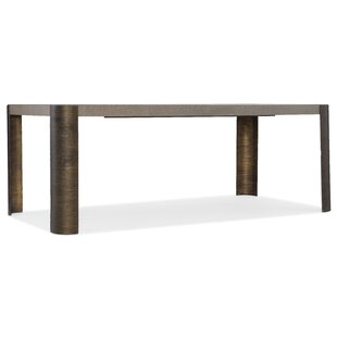 Carmel Dining Table Hooker Furniture