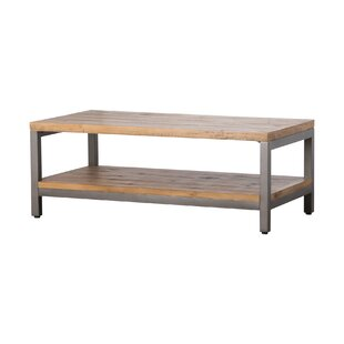 Brianna Coffee Table By Williston Forge