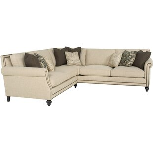 Bernhardt Brae Sectional