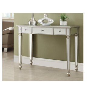 Rosdorf Park Leiter Console Table