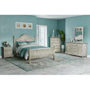Haylee Standard Configurable Bedroom Set