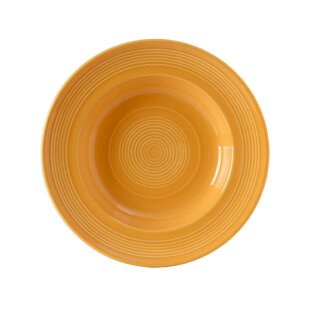 Oak Park 12 oz. Rim Soup Bowl (Set of 4)
