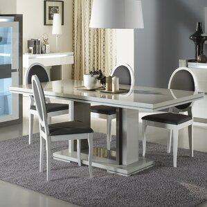 Grey Dining Tables   Wayfair.co.uk