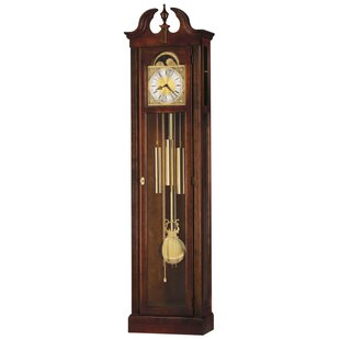 Chateau 76.75 Grandfather Clock by Howard Miller?