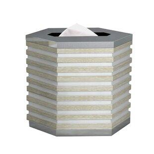 Online Reviews Coldiron Tissue Box Cover ByEbern Designs
