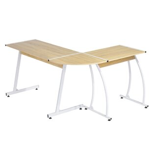 Moskowitz L-Shape Desk