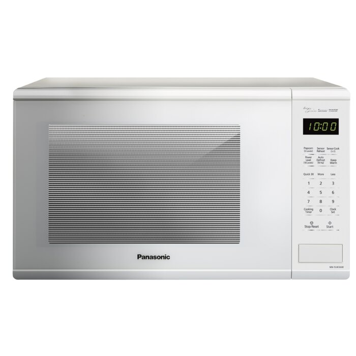 16 1 3 Cu Ft Countertop Microwave