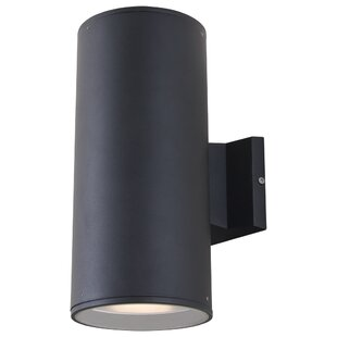 DVI Summerside 2-Light Outdoor Sconce