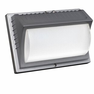 Affordable 4000 Lumen Outdoor Flush Mount By Honeywell