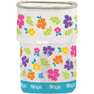 Amscan Summer Hibiscus Fli..