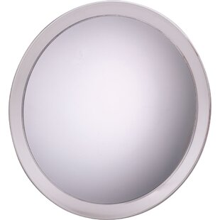 Price comparison Portable Suction Shower Mirror BySymple Stuff