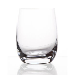 Chateau 8.5 oz. Glass Cocktail Glasses (Set of 6)