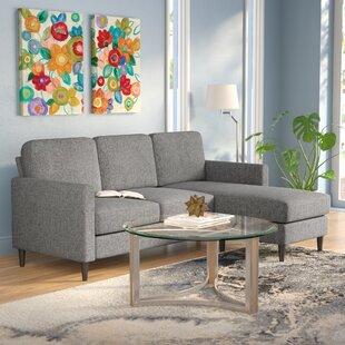 Save & Extra Firm Sectional Sofa | Wayfair