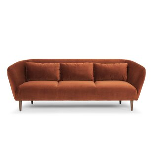 Best Reviews Brawner Sofa by George Oliver Reviews (2019) & Buyer's Guide
