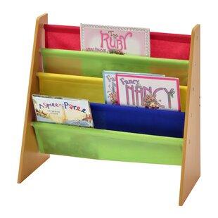 Hinkley 24 Freestanding Kids Rack Book Display by Zoomie Kids