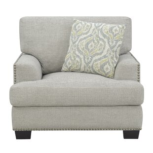 Elvira Armchair by Highland Dunes