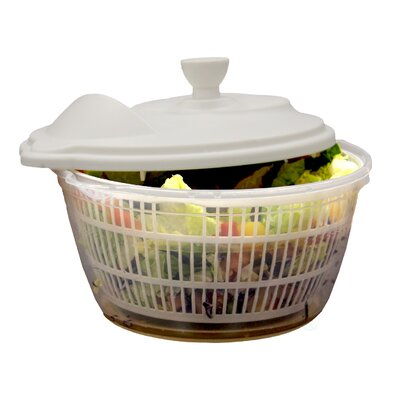 Salad Spinner Basicwise