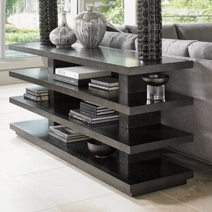 Lexington Carrera Console Table